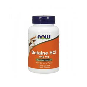 Betain HCI - NOW