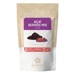 Biosamara - Açaí Berries Mix