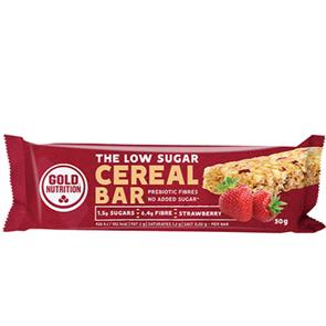 Cereal Bar Low Sugar Morango unid.