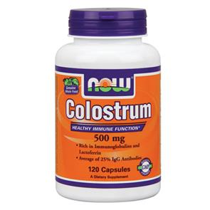 Colostrum - NOW