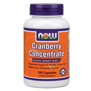 Cranberry Concentrate - NOW