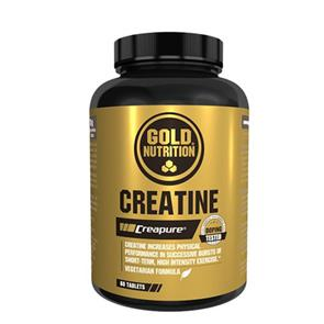 Creatine GoldNutrition Comp.