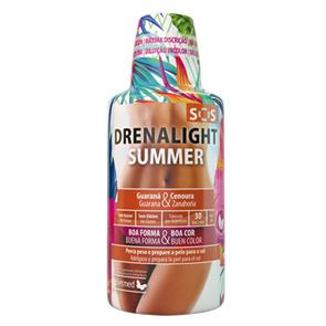 Drenalight SOS Summer 600ml - Dietmed