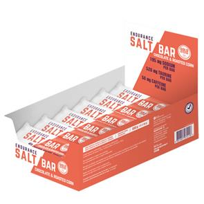 Endurance Salt Bar - Cx. 15 unid. - GoldNutrition