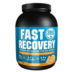 Fast Recovery Drink Laranja 1Kg GoldNutrition