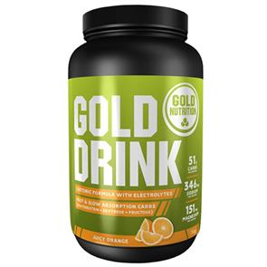 Goldrink GoldNutrition