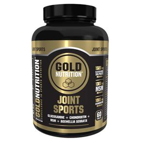 Joint Sports 60 comprimidos Gold Nutrition