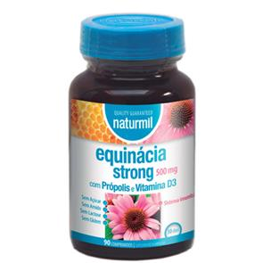 Naturmil - Equinácia Strong 500mg 90 comp.