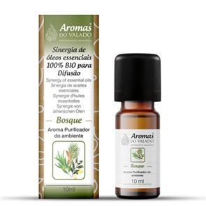 Sinergia Aroma Purificador do Ambiente 10ml