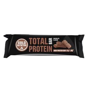 Total Bar Protein - 1 unid. - GoldNutrition
