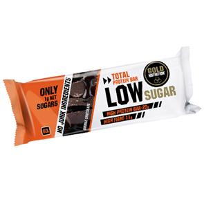 Total Protein Bar Low Sugar - 1 unid. - GoldNutrition