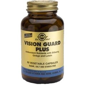 Vision Guard Plus - Solgar