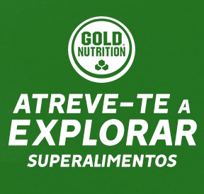 Goldnutrition - Super Alimentos