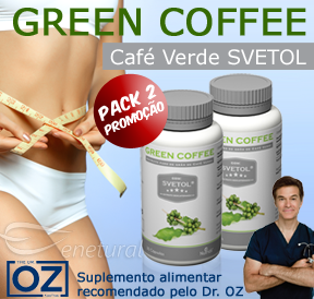 Green Coffee Nutridil